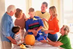 Halloween in Coeur d'Alene, Halloween in Post Falls, Halloween in Idaho