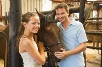 Vacation rentals cda, horseback riding, horseback riding cda,