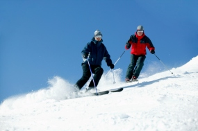 downhill skiing, snowskiing, ski vacations, cda ski vacations, coeur d'Alene ski vacations, north idaho ski vacations.