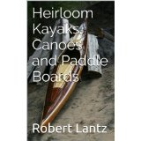cedar strip kayaks, hollow wood sup