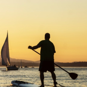 paddle boards, stand up paddle boards, cda lake paddle boards, coeur d'alene paddle boards