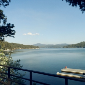 Coeur d'Alene Vacation Rental