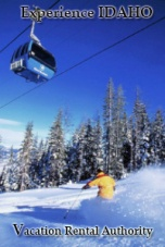 Image, ski resorts, ski vacations