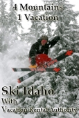 Image, ski vacations, ski resorts