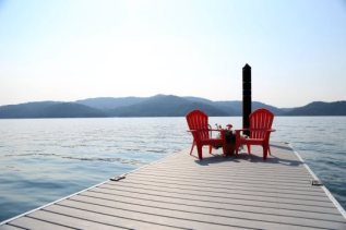 CDA Ironman Vacation Rental