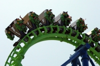 Promo code for silverwood theme park 2014