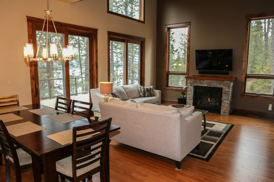 Luxury Vacation Rentals in Coeur d'Alene, Idaho