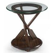 Sunroom End Tables (2)