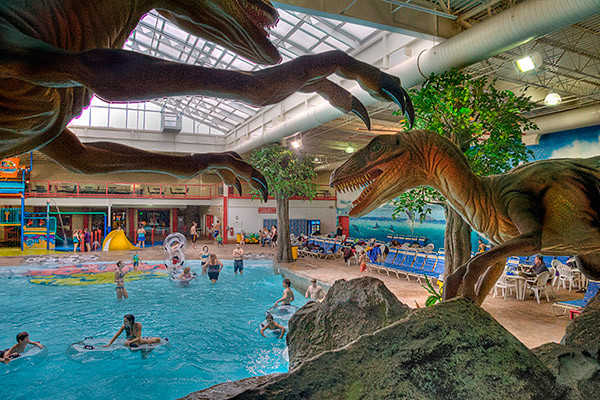 Family Activities in Coeur d'Alene – Triple Play Family Fun